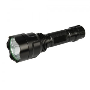 SILVERLINE Latarka LED Cree /226852/