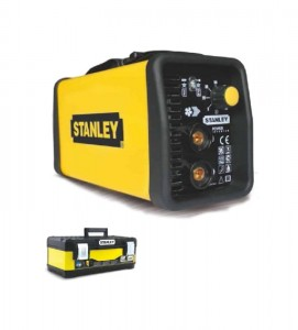 STANLEY Spawarka Inwenter POWER 130 CARRY CASE AW60140