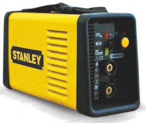 STANLEY Spawarka Inwerter Power 160 CARRY CASE 135A AW60161