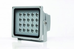 AS-Schwabe Oprawa 20LED IP65, 20W 46920