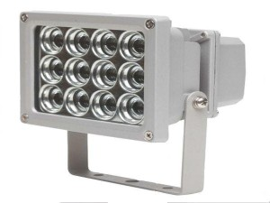 AS-SCHWABE Reflektor LED 12 W