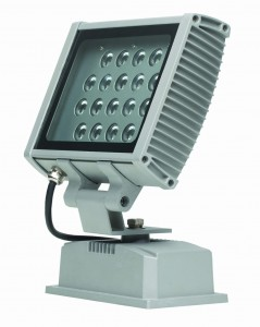 AS-Schwabe Oprawa 18 LED IP65, 18W 46918