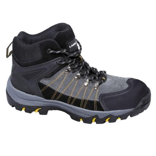 69fc7b7b LAHTI PRO Trzewiki buty robocze bez podnoska zamszowe O1 SRA rozmiar 45  /L3011145/