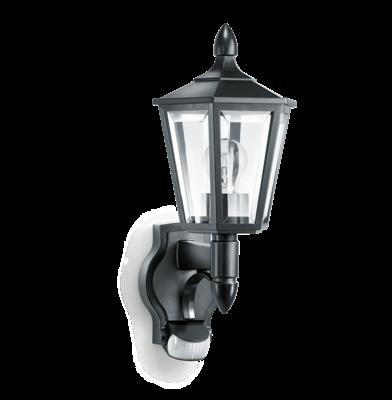 Steinel L 15 C Lampa Z Czujnikiem Ruchu I Zmierzchu Czarny 617813