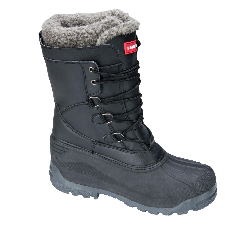 e471aff2 LAHTI PRO Buty robocze zimowe, śniegowce męskie skóra syntetyk rozmiar 42  /L3080242/